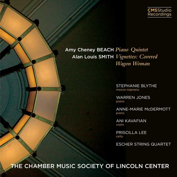 Chamber Music Society of Lincoln Center