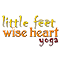 Little Feet Wise Heart yoga email